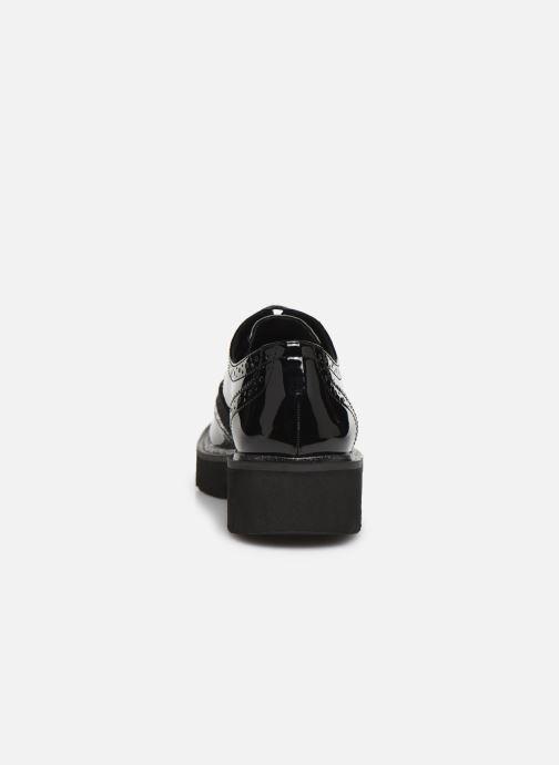 Chaussures à lacets Tamaris ALBAN Noir vue droite