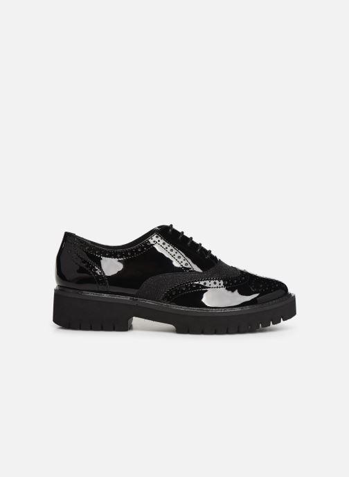 Chaussures à lacets Tamaris ALBAN Noir vue derrière