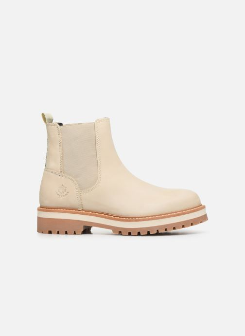 Bottines et boots Lumberjack KRISTY Beige vue derrière