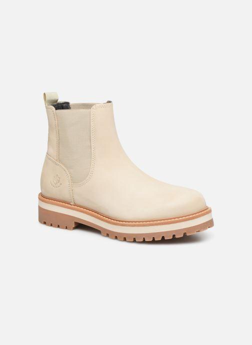 Bottines et boots Lumberjack KRISTY Beige vue détail/paire