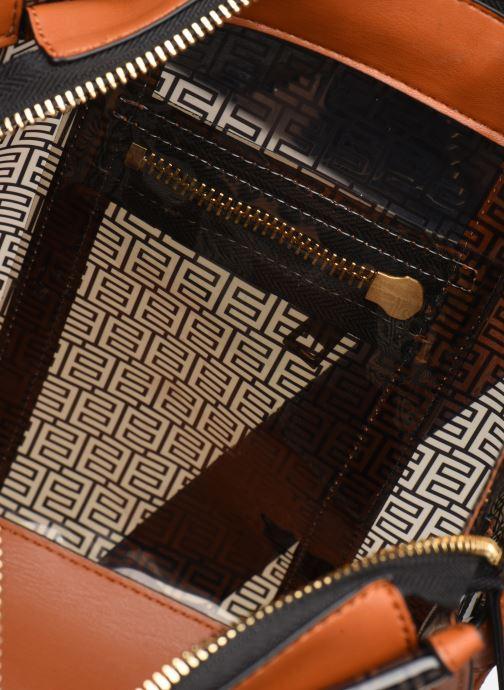 Handtassen Essentiel Antwerp Tornatore shoulderbag Kleurloos achterkant