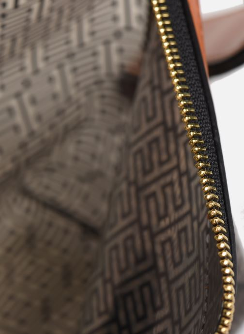 Petite Maroquinerie Essentiel Antwerp Tati pouch Incolore vue derrière