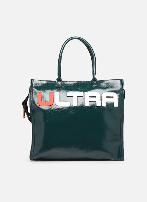 Handtaschen Essentiel Antwerp Tierraverde shopper grün detaillierte ansicht/modell