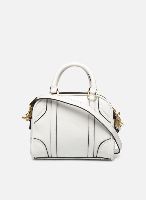 Sacs à main Essentiel Antwerp Tedford handbag Blanc vue face
