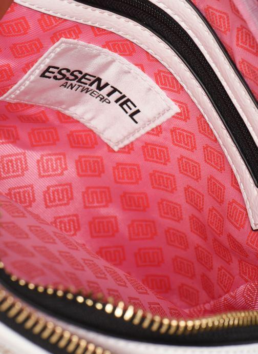 Handtassen Essentiel Antwerp Tedford handbag Wit achterkant