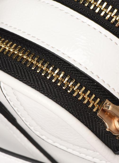 Handtassen Essentiel Antwerp Tedford handbag Wit links