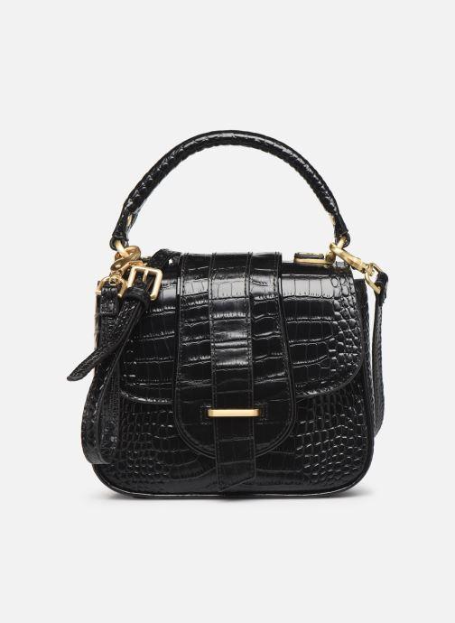 Handtaschen Essentiel Antwerp Trinny Leather small handbag schwarz detaillierte ansicht/modell
