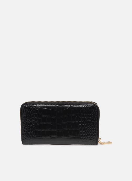 Marroquinería pequeña Essentiel Antwerp Trancoso pouch Negro vista de frente