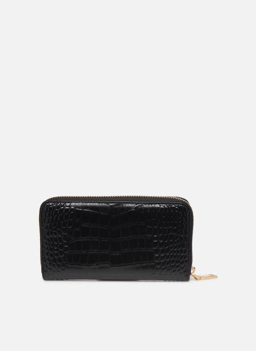Petite Maroquinerie Essentiel Antwerp Trancoso pouch Noir vue face