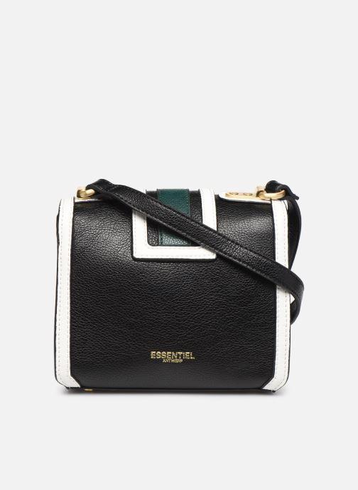 Handtassen Essentiel Antwerp Trevor small handbag Zwart voorkant