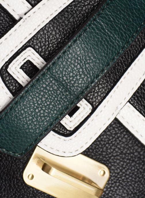 Handtassen Essentiel Antwerp Trevor small handbag Zwart links