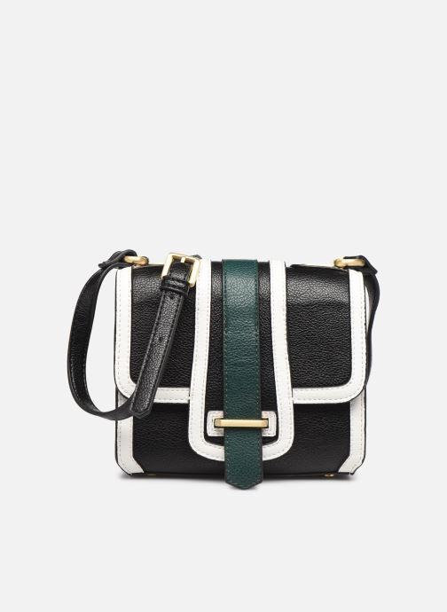 Handtassen Essentiel Antwerp Trevor small handbag Zwart detail