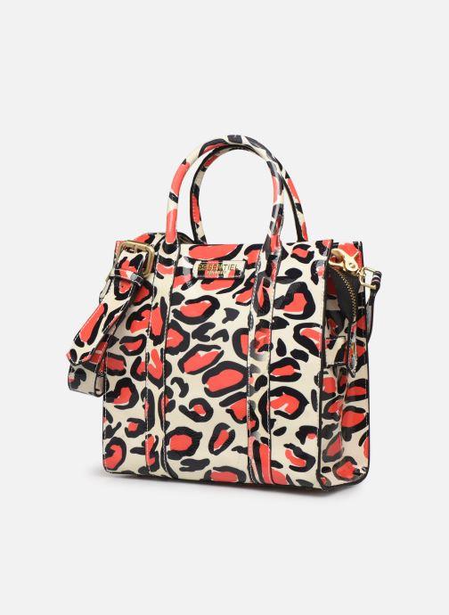 Handbags Essentiel Antwerp Twombley small shoulderbag Multicolor model view