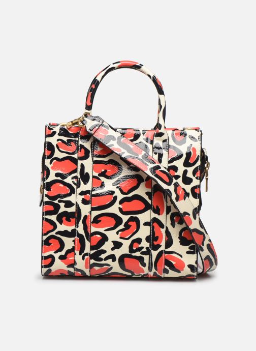 Handtaschen Essentiel Antwerp Twombley small shoulderbag mehrfarbig ansicht von vorne