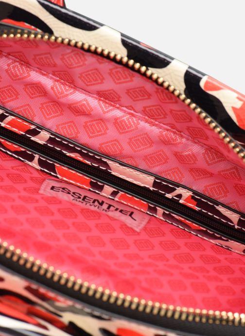 Handtassen Essentiel Antwerp Twombley small shoulderbag Multicolor achterkant