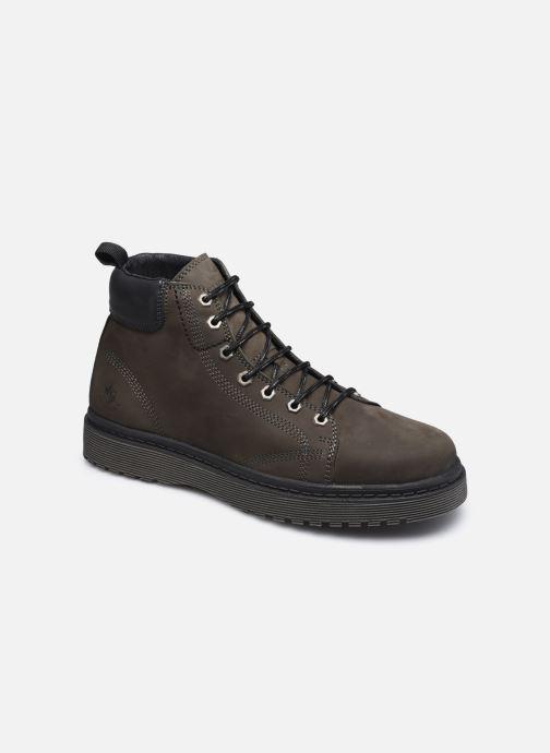 Stiefeletten & Boots Lumberjack ARMY braun detaillierte ansicht/modell