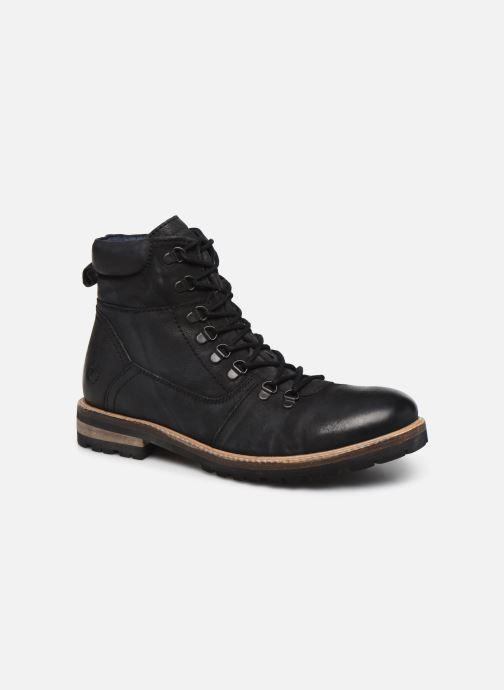 Bottines et boots Lumberjack KYTON Noir vue détail/paire