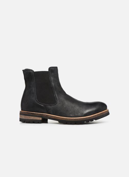 Boots en enkellaarsjes Lumberjack KYTON BEATLES Grijs achterkant