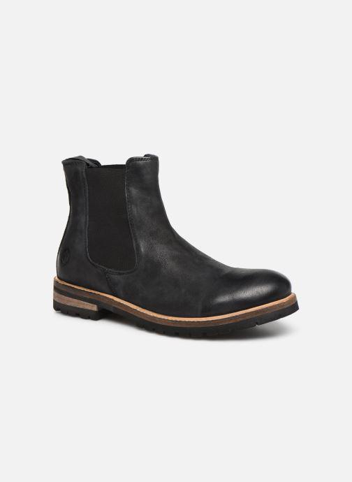 Bottines et boots Lumberjack KYTON BEATLES Gris vue détail/paire