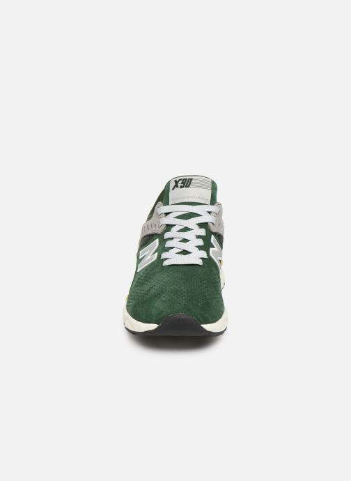 Sneakers New Balance MSX90 D Groen model