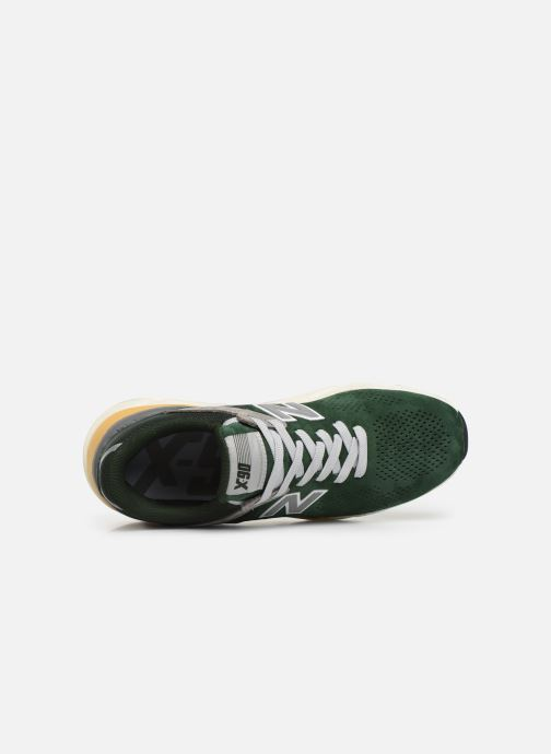 Sneakers New Balance MSX90 D Groen links