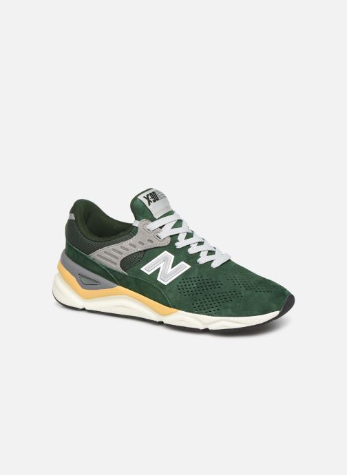 Sneakers New Balance MSX90 D Groen detail