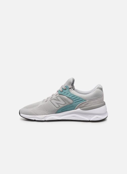 Baskets New Balance MSX90 D Gris vue face