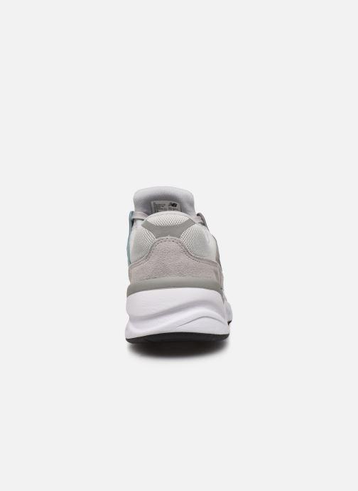 Sneakers New Balance MSX90 D Grijs rechts