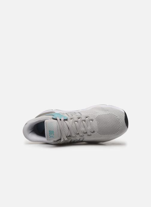 Sneakers New Balance MSX90 D Grigio immagine sinistra