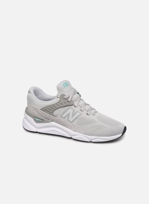 Sneakers New Balance MSX90 D Grijs detail