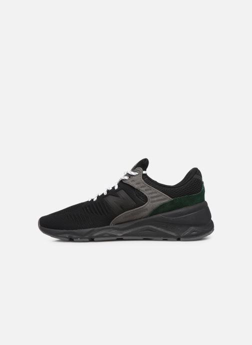 Sneakers New Balance MSX90 D Zwart voorkant