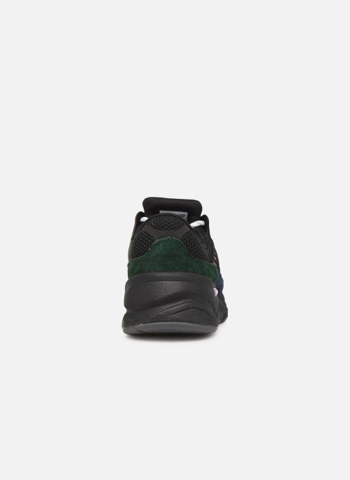 Sneakers New Balance MSX90 D Nero immagine destra