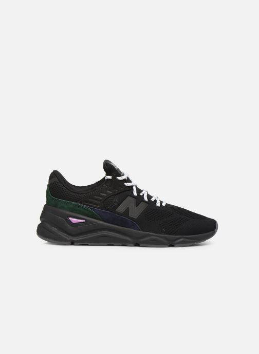 Sneakers New Balance MSX90 D Zwart achterkant