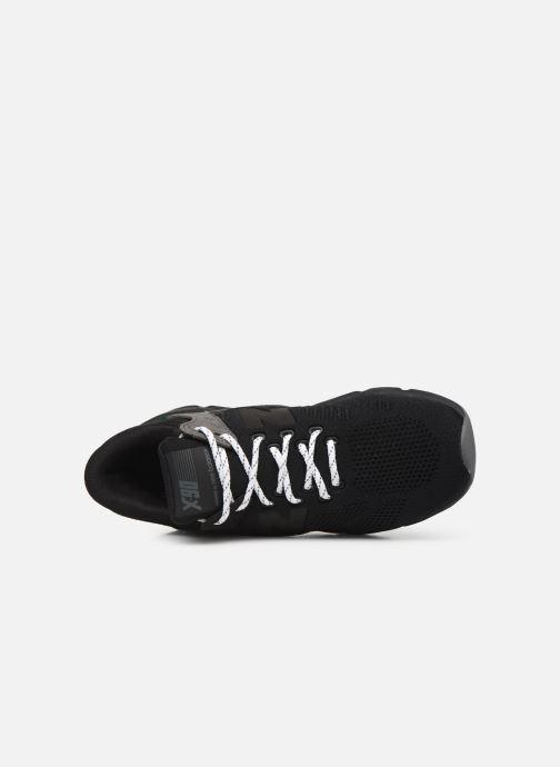 Sneakers New Balance MSX90 D Nero immagine sinistra