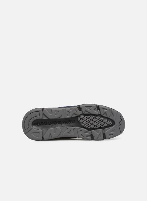 Sneakers New Balance MSX90 D Nero immagine dall'alto
