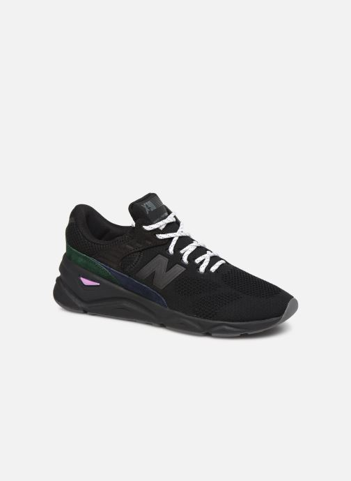 Sneakers New Balance MSX90 D Zwart detail