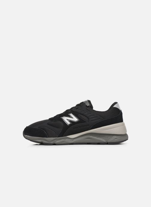 Baskets New Balance MSX90 D Noir vue face