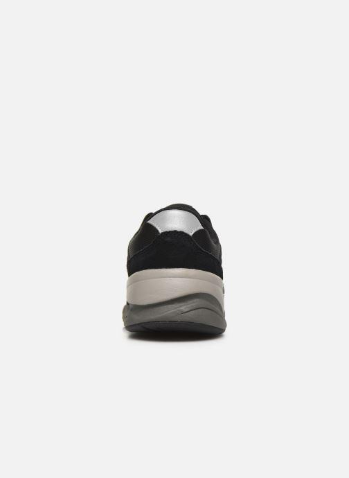 Baskets New Balance MSX90 D Noir vue droite