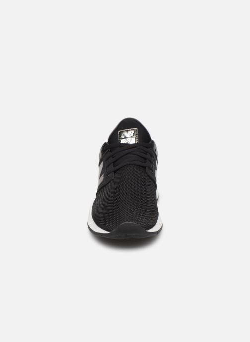 Baskets New Balance WS247 B Noir vue portées chaussures