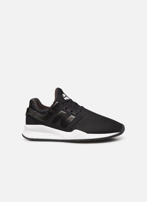 Sneakers New Balance WS247 B Zwart achterkant