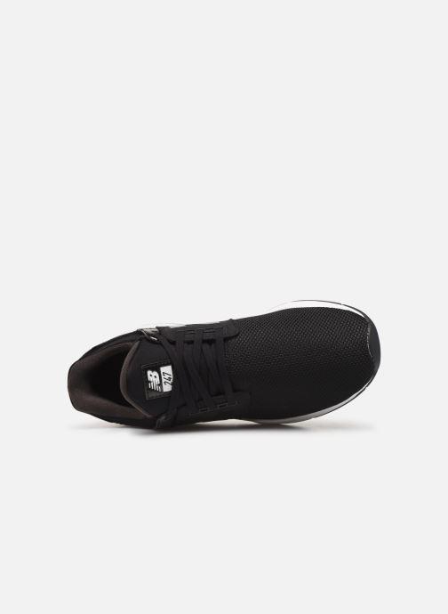 Sneakers New Balance WS247 B Zwart links