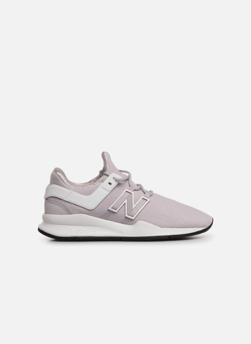 Trainers New Balance WS247 B Pink back view