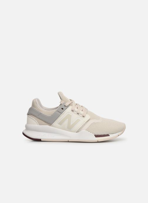 Trainers New Balance WS247 B Beige back view