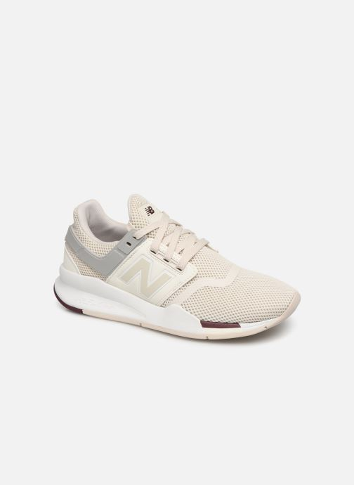 Trainers New Balance WS247 B Beige detailed view/ Pair view