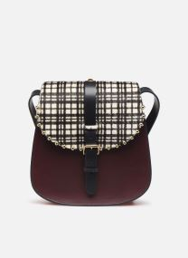Handbags Bags SAB MEDIUM CLOWN TARTAN