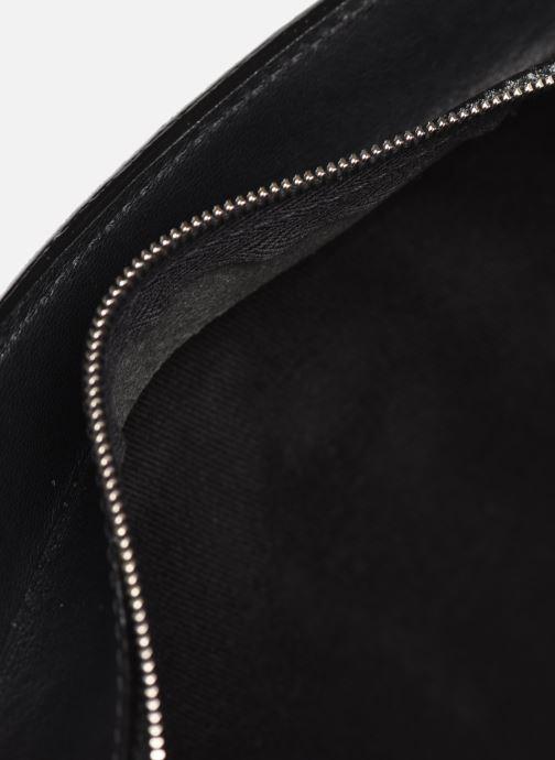 Handbags Herbert Frère Soeur BEA Black back view