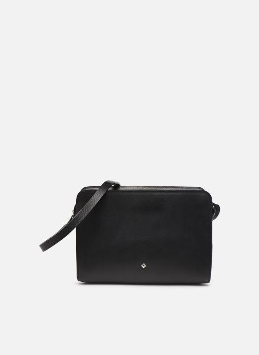 Handbags Herbert Frère Soeur BEA Black detailed view/ Pair view