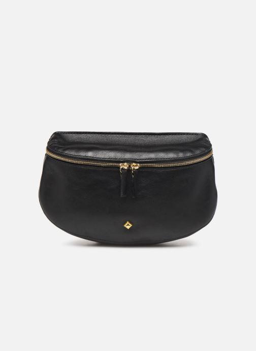 Handbags Herbert Frère Soeur LILI Black detailed view/ Pair view