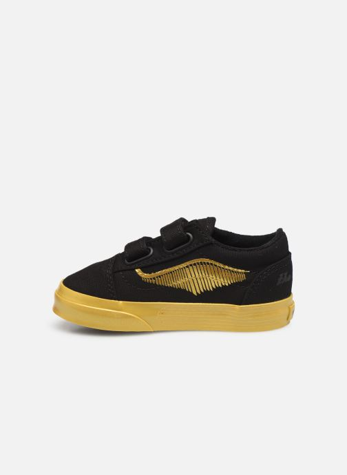 Vans Old Skool BB (Noir) Baskets chez Sarenza (387380)