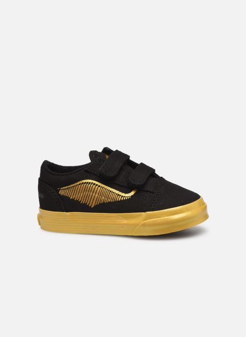 Sneakers Vans Old Skool BB Zwart achterkant